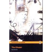The Citadel(editura Longman, autor:A. J. Cronin isbn:978-1-4058-8240-8)