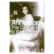 The Diary of a Young girl(editura Longman, autor:Anne Frank isbn:978-0-141-18275-9)