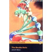 The double Helix(editura Longman, autor:James D. Watson isbn:978-1-4058-8264-4)