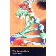 The double Helix(editura Longman, autor:James D. Watson isbn:978-1-4058-8264-4)