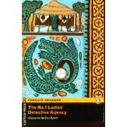 The No 1 Ladies' Detective Agency(editura Longman, autor:Alexander McCall Smith isbn:978-1-4058-8198-2)