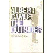 The Outsider(editura Longman, autor:Albert Camus isbn:978-0-141-8250-6)