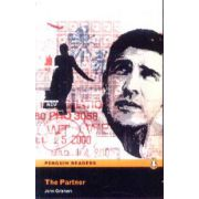 The Partner(editura Longman, autor:John Grisham isbn:978-1-4058-8247-7)