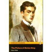 The picture of Dorian Gray(editura Longman, autor:Oscar Wilde isbn:978-1-4058-8229-3)