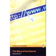 The Story of the Internet(editura Longman, autor:Stephen Bryant isbn:978-1-4058-8252-1)