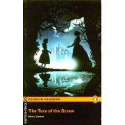 The turn of the Screw Level 3(editura Longman, autor:Henry James isbn:978-1-4058-8205-7)