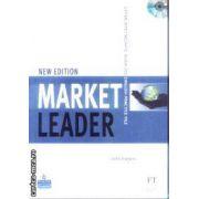 Market Leader Upper Intermediate Business English Practice File + CD(editura Longman, autor: John Rogers isbn: 1-4058-1340-7)