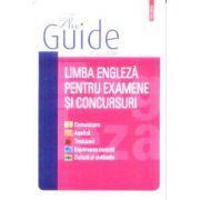Limba Engleza pentru examene si concursuri