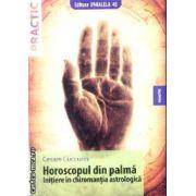 Horoscopul din palma