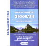 Ghid de pregatire Geografie Bac