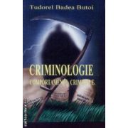 Criminologie Comportamente Criminale