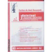 Buletinul Jurisprudentei nr. 1 2008