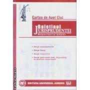 Buletinul Jurisprudentei Drept Administrativ Drept fiscal Drept comercial