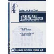 Buletinul Jurisprudentei Drept penal Drept procesual penal