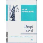 Drept civil.Drepturi reale principale