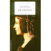 Ducesa de Milano Cartea 1 + Cartea 2