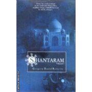 Shantaram vol 1 + vol 2