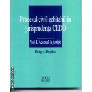 Procesul civil echitabil in jurisprudenta CEDO