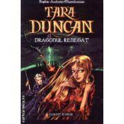 Tara Duncan Dragonul Renegat