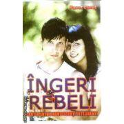 Ingeri Rebeli Carte pentru adolescenti inteligenti