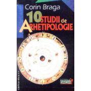 10 studii de Arhetipologie