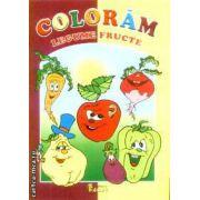 Coloram legume fructe