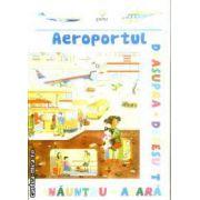 Aeroportul Deasupra Dedesubt Inauntru Afara