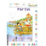 Portul Deasupra Dedesubt Afara Inauntru
