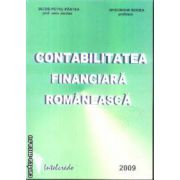 Contabilitatea financiara Romaneasca 2009
