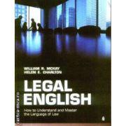 Legal English(editura Longman, autori:William R. McKay, Helen E. Charlton isbn:0-582-89436-0)