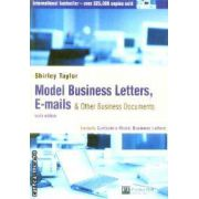 Model Business Letters E-mails