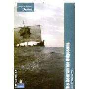 The search for Odysseus(editura Longman, autor:Charles Way isbn:978-1-4058-5683-6)