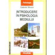 Introducere in Psihologia Mediului