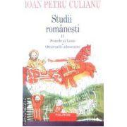 Studii romanesti II Soarele si Luna * Otravurile Admiratiei
