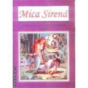 Mica Sirena planse cu povesti pentru dezvoltarea vorbirii