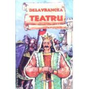 Teatru Delavrancea