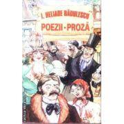 Poezii Proza I. Heliade Radulescu