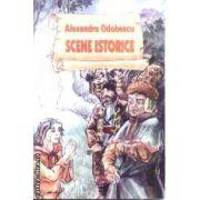 Scene Istorice Odobescu