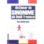 Dictionar de sinonime ale limbii franceze