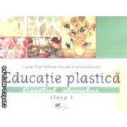 Educatie plastica Caietul elevului clasa 1