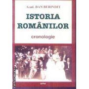 Istoria Romanilor cronologie