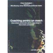 Coaching pentru un coach