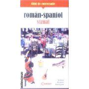 Ghid de conversatie roman - spaniol vizual