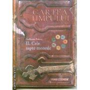 Cartea timpului 2 Cele sapte monede