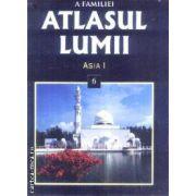 Atlasul lumii Asia 1 nr 6