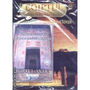Egiptul antic misterele unei civilizatii vol 13 + CD