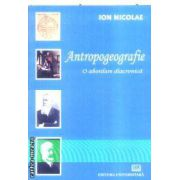 Antropogeografie O abordare diacronica