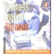 Business English Phrases(editura Longman, autor:Ian Badger isbn:0-582-46886-1)