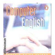 Computer English(editura Longman, autor: Martin Eayrs isbn: 0-582-46886-8)