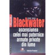 Blackwater  ascensiunea celei mai puternice armate private din lume